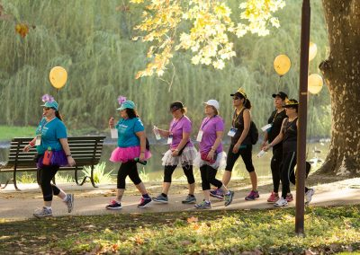 Perth Weekend to End Womens' Cancers 2016 - Perth Event Photography