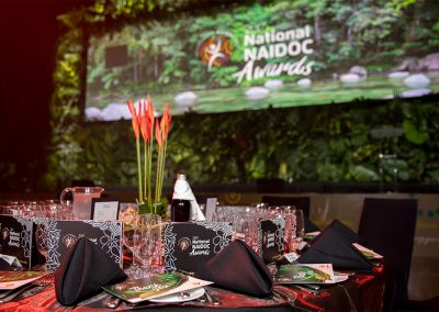 NAIDOC National Awards 2017