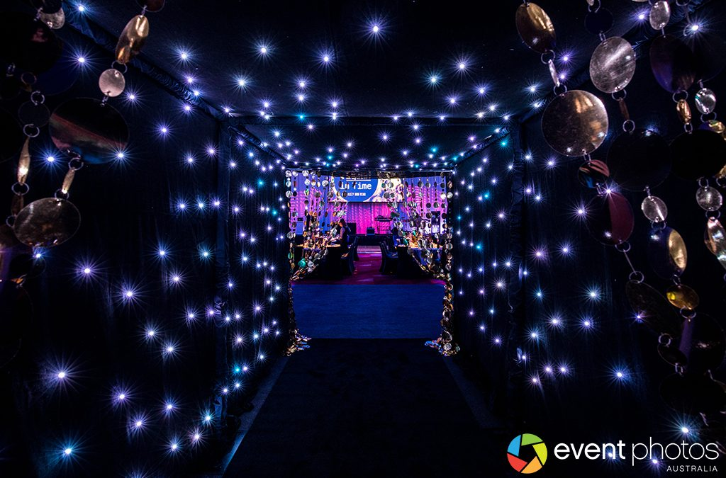 Event Photography at Hilton Brisbane