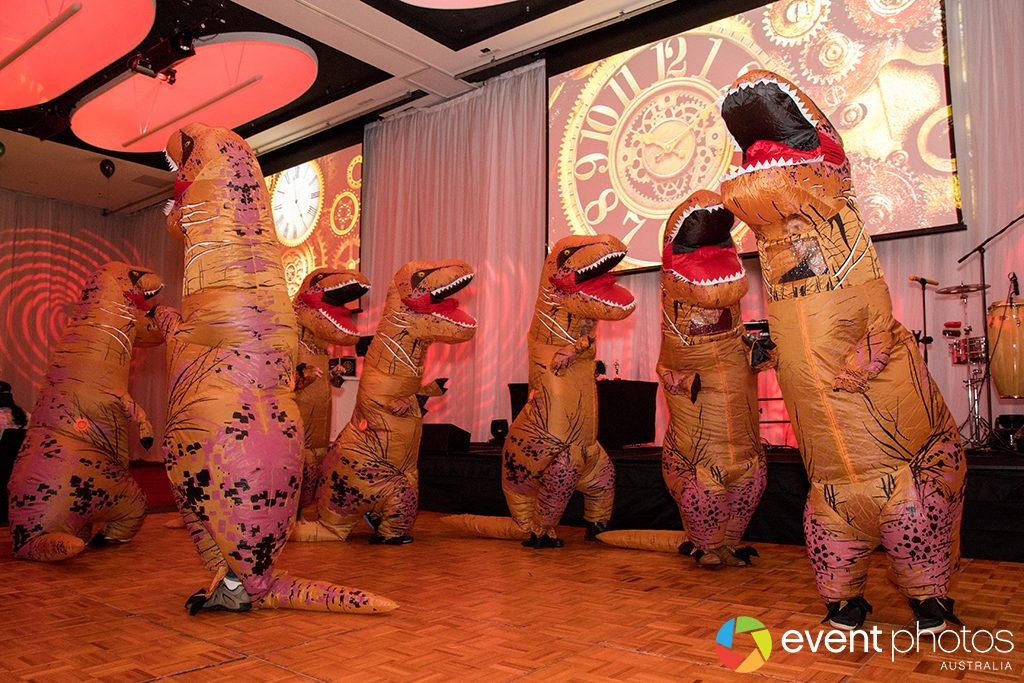 Event photography in Hilton Brisbane