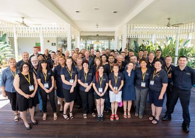 Cairns Conference Photographer