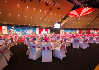 Keno & Clubs Queensland Awards for Excellence 2016 - Brisbane Convention and Exhibition Centre - Brisbane - Queensland - Australia - 2016