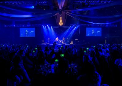 Adelaide gala dinner event