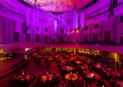Brisbane city hall event photography