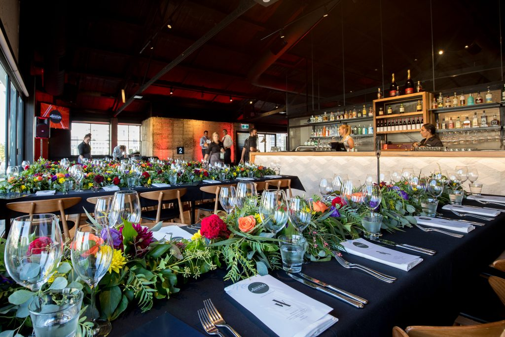 The Woolshed, Docklands. Melbourne venue photographer