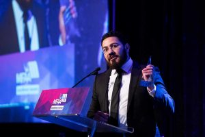 MFAA Awards Night