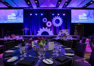 MFAA Excellence Awards Night